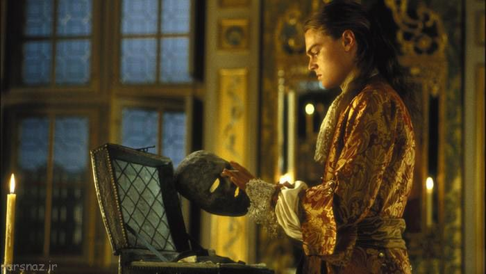 لئوناردو دی کاپریو در چهل سالگی و مرور برخی فعالیت های او