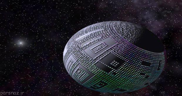 ارتباط موجودات فضایی با انسان ها