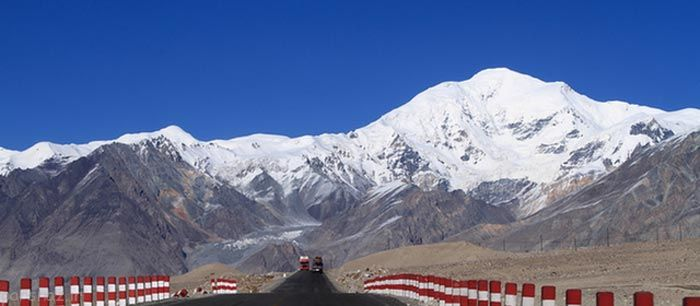 عکس های زیباترین جاده های جهان را بشناسید