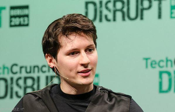 مخترع تلگرام چه کسی است؟