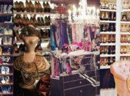 سوپر استارها و کمد لباس شخصی شان +عکس