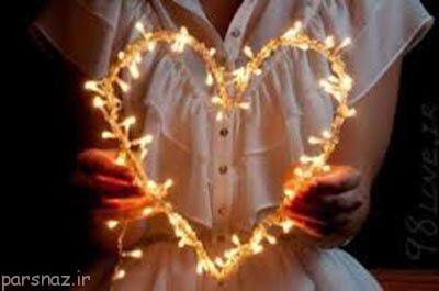 بدون عشق زندگی مکن