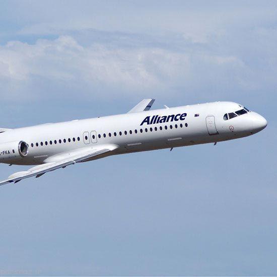 هواپیماهای معروف در جهان را بشناسیم