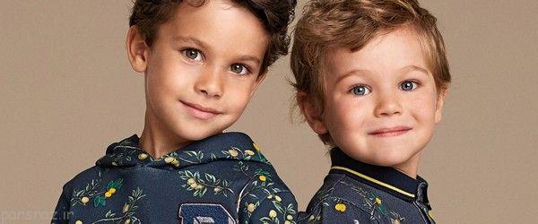 عکس مدل لباس کودکان خوش تیپ