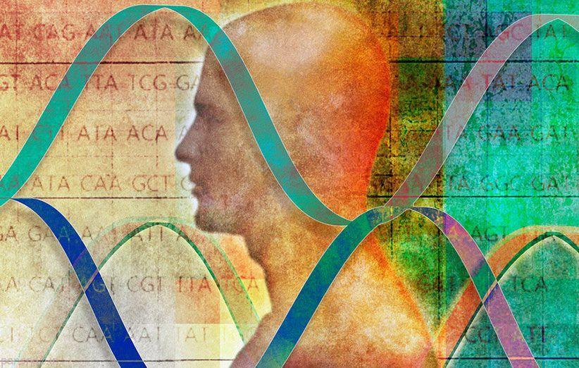 ساخت ژنوم مصنوعی انسان توسط دانشمندان