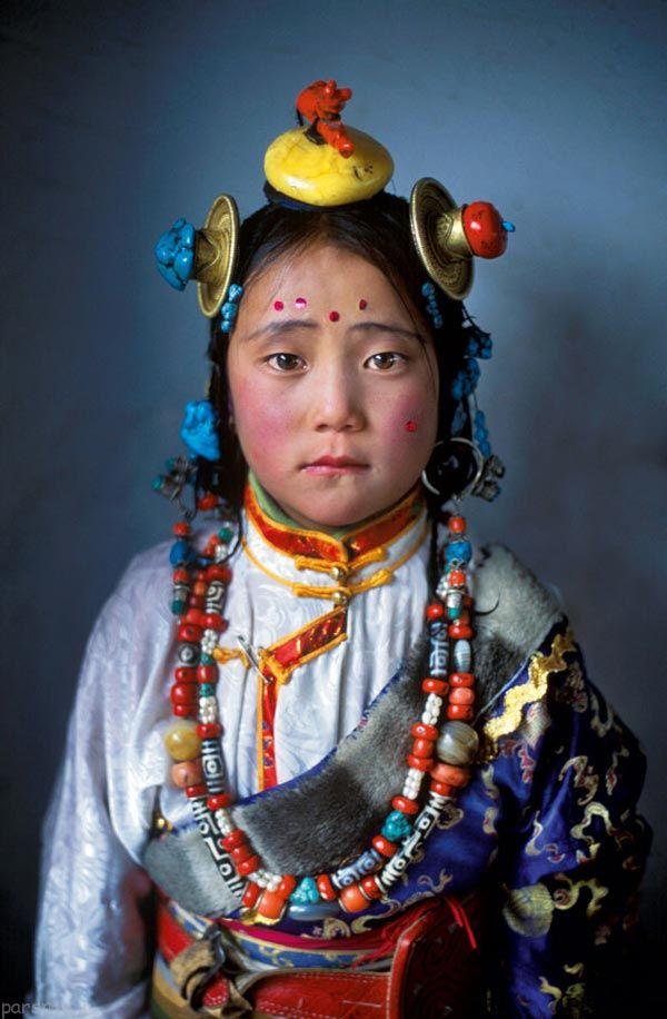 عکس های کودکان زیبا از کشورهای مختلف دنیا