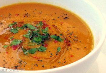 طرز تهیه چند سوپ مناسب مخصوص ماه رمضان