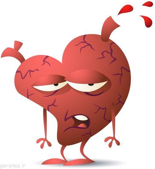 رابطه جنسی پس از عارضه قلبی