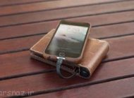 شارژ گوشی بوسیله کیف پول ممکن شد