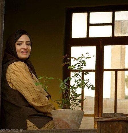 درباره گلاره عباسی + عکس های گلاره عباسی