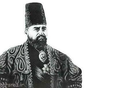 نگاهی بر زندگینامه میرزا محمدتقی امیرکبیر