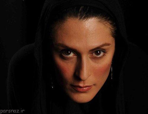 بهناز جعفری مبتلا به بیماری ام اس شد + عکس