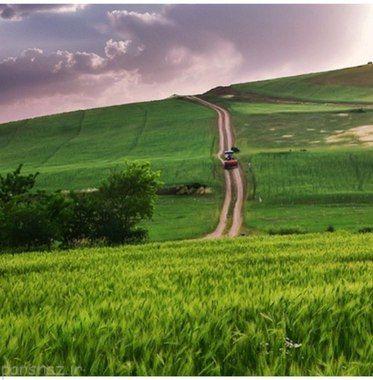 آشنایی با شهرهای ایران این تصاویر مربوط به ایران است