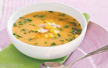 معرفی چندین سوپ خوشمزه برای ماه رمضان