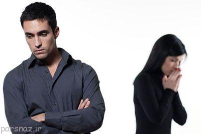 پنهان کاری در زندگی همسران چه نقشی دارد؟