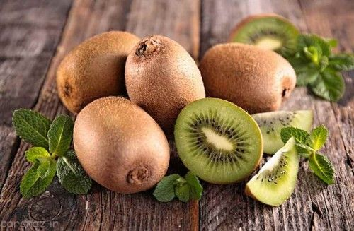 کیوی و خواص مفید این میوه را بشناسیم
