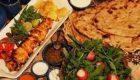 مسافرت به ایران به خاطر غذاهای خوشمزه