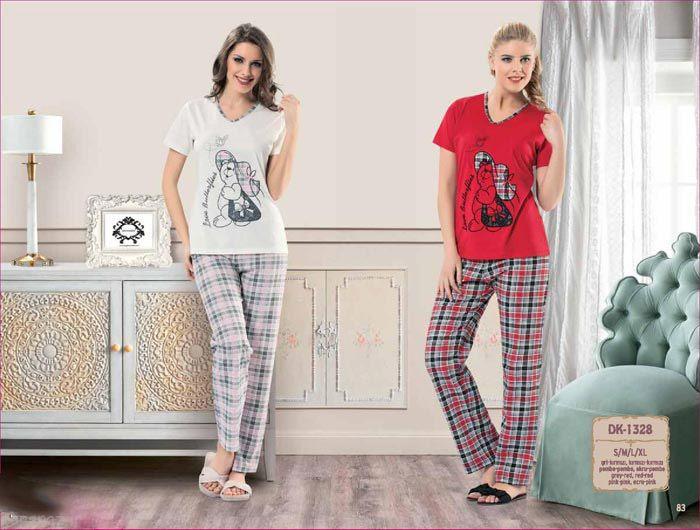 ژورنال لباس راحتی و خواب جدید خانم ها