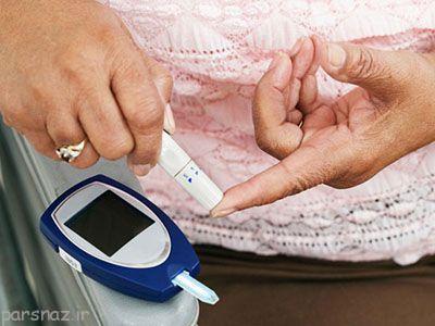 دیابت در ایران مشکلی که قابل پیشگیری است