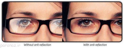 عینک آفتابی رفلکس را بیشتر بشناسیم