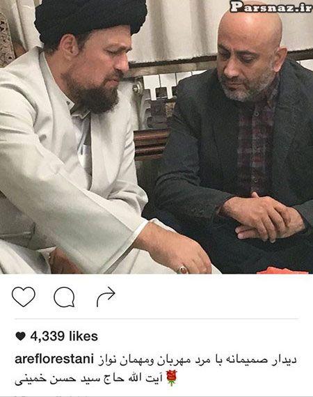 تصاویر بازیگران و چهره های سرشناس ایرانی (95)