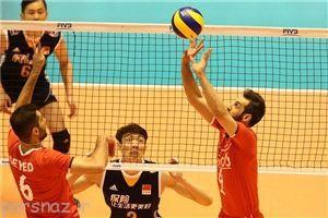 آیا ایران به المپیک راه پیدا کرده است ؟