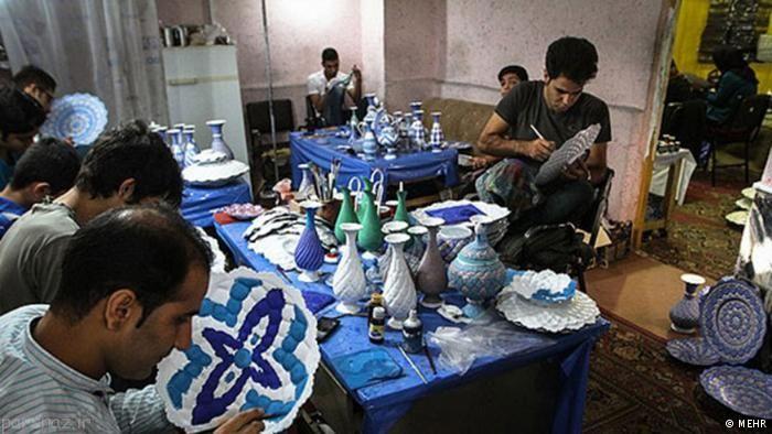 تضاد زندگی قدیم و جدید در ایران به روایت عکس