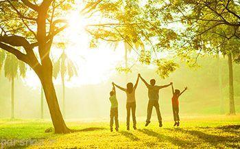 15 روش موثر برای افزایش انرژی شادی آور