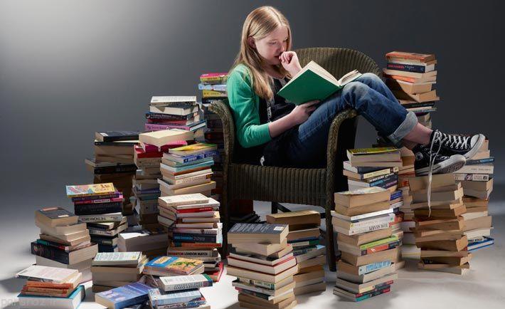 علت های علمی چرا باید کتاب بخوانیم