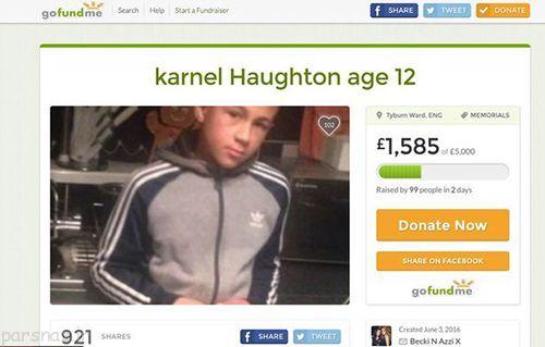 بازی آنلاین باعث مرگ پسر 12 ساله شد !