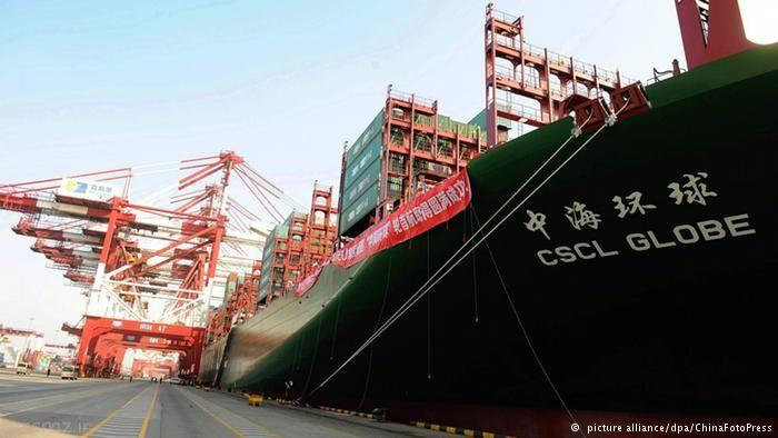 بزرگترین کشتی های جهان را ببینید +عکس