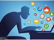 آیا شما به اینترنت اعتیاد پیدا کرده اید؟