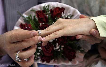 برگزاری جشن ازدواج به جا است یا نا به جا؟