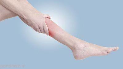 دوران بارداری و مشکلات اسپاسم عضلات پا