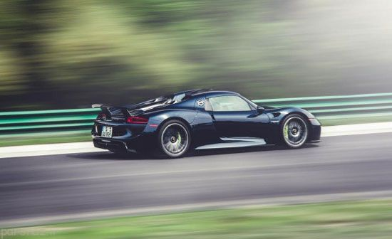 عکس های سریع ترین ماشین ها از سال 2000 تاکنون