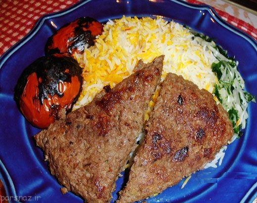 خشمزه و سنتی ترین غذاهای افطاری و سحری