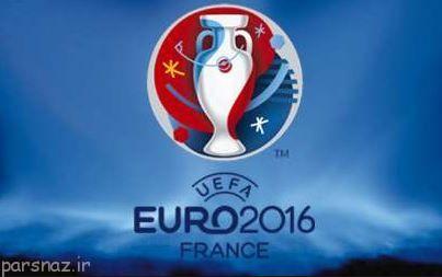 معرفی ورزشگاه های میزبان یورو 2016