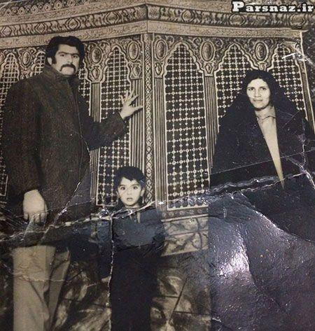 تصاویر بازیگران و چهرهای زن و مرد معروف ایرانی