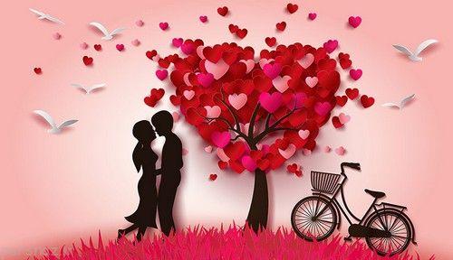 علامت های عشق واقعی را بشناسیم