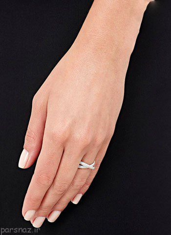 انواع مدل های حلقه برای زوج های عاشق