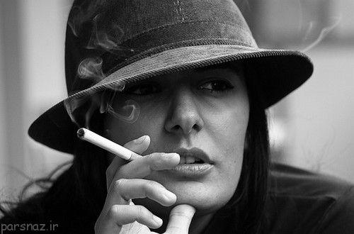زنان سیگاری در کمین خطر هستند