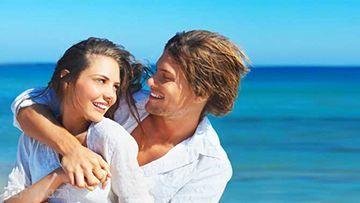 10 نقطه مشترک در یک رابطه سالم