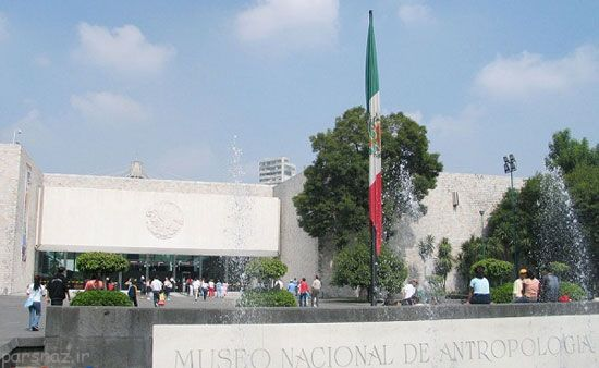برترین موزه های جهان را ببینید