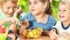 بهترین خوراکی های تابستانی برای کودکان