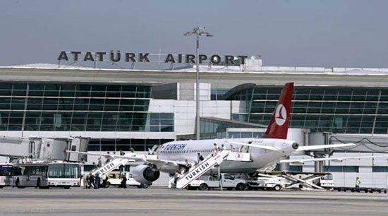 اوضاع ترکیه قبل از کودتا +عکس