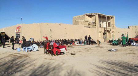 سفری به روستای قوشه در دامغان
