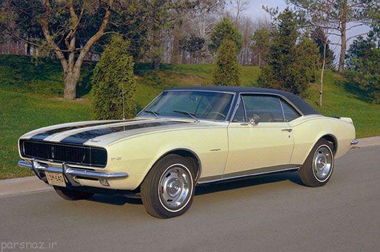 با دیوانه کننده ترین خودروهای تاریخ آشنا شویم