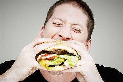 تصمیم بگیریم عادات بد غذایی را ترک کنیم