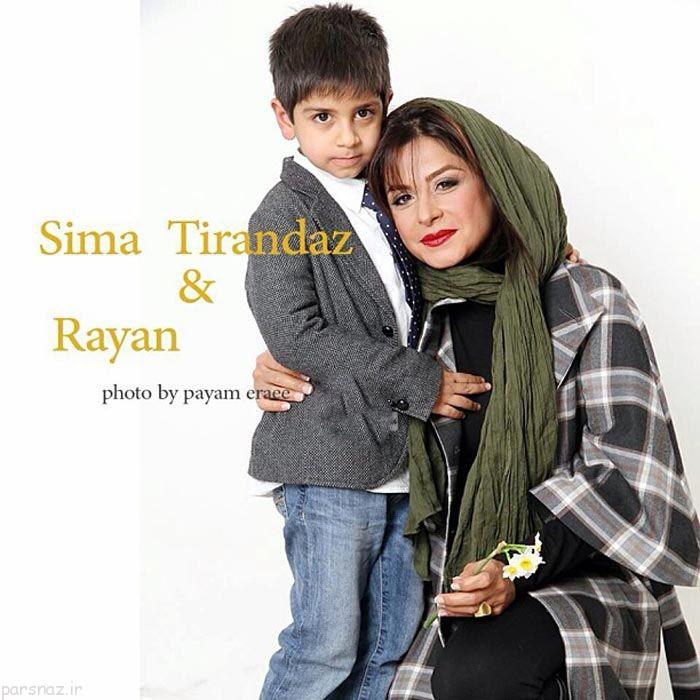 مجموعه عکس های جدید بازیگران زن و مرد سینمای ایران