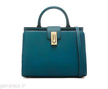 مدل های زیبای کیف از برند مارک جاکوبز